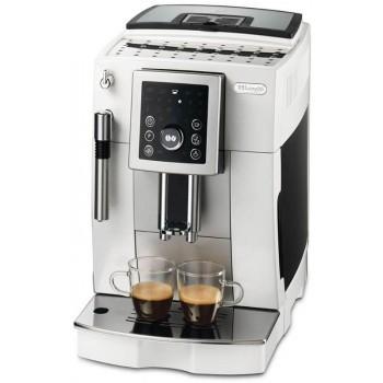 Ekspres do kawy DE LONGHI ECAM 23.210W biały-33