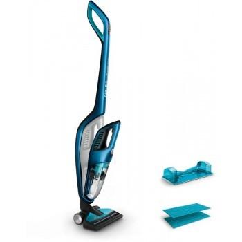 Bezprzewodowy odkurzacz myjący 3w1 PHILIPS FC6405/01 PowerPro Aqua-33