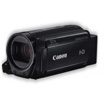 Kamera cyfrowa CANON LEGRIA HF R706 Czarna-33