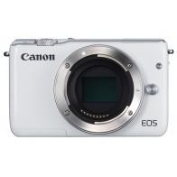 Aparat kompaktowy CANON EOS M10 Biały-20