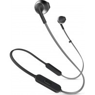 Słuchawki bezprzewodowe JBL T205BT Czarny-20