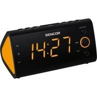 Radiobudzik Sencor SRC 170OR-20