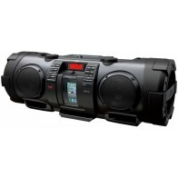 Radioodtwarzacz z CD JVC RV-NB75-20