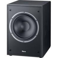 Głośniki basowe MAGNAT Monitor Supreme Sub 202A Czarny-20