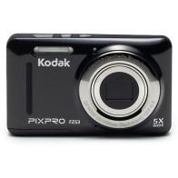 Aparat kompaktowy KODAK PixPro FZ53 Czarny-20