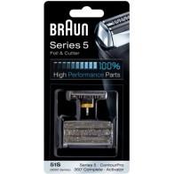 BRAUN 51S Series 5-20