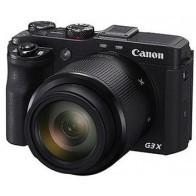 Aparat kompaktowy CANON PowerShot G3 X Czarny-20