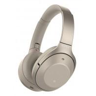 Słuchawki bezprzewodowe SONY WH-1000XM2 Złoty-20