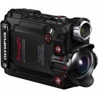 Kamera sportowa OLYMPUS TG-Tracker czarny-20