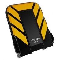 Dysk zewnętrzny A-DATA DashDrive Durable HD710 1 TB Żółty AHD710-1TU3-CYL-20