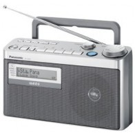 Radio PANASONIC RF-U350EG-S-20