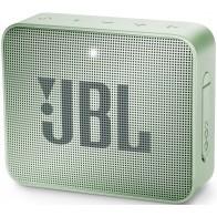 Głośniki bezprzewodowe JBL GO 2 Miętowy-20