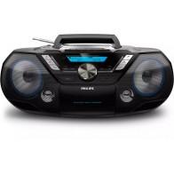 Radiomagnetofon DAB+/CD Philips AZB798T-20