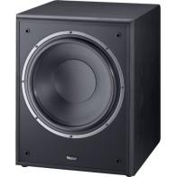 Głośniki basowe MAGNAT Monitor Supreme Sub 302A Czarny-20