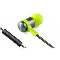 Słuchawki eXc TUBA grafit-zielon-20