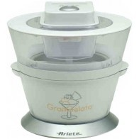 Drobny sprzęt kuchenny ARIETE 638 Gran Gelato-20