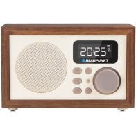 Radiobudzik BLAUPUNKT HR5BR-20