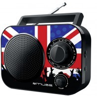 Radio MUSE M-060 UK-20