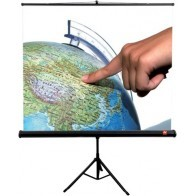 Ekran projekcyjny AVTEK TRIPOD Standard 175-20