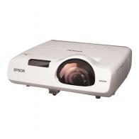 Projektor EPSON EB-520 Biały-20