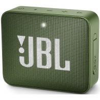 Głośnik bezprzewodowy JBL GO 2 Zielony-20