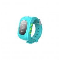 Smartwatch ART SGPS-01B Niebieski SMART SGPS-01B-20