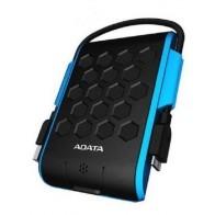 Dysk zewnętrzny A-DATA DashDrive Durable HD720 1 TB Czarno-niebieski AHD720-1TU3-CBL-20