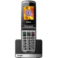 Telefon komórkowy MAXCOM MM822BB Biały-20