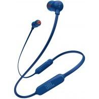 Słuchawki bezprzewodowe JBL T110BT Niebieski-20