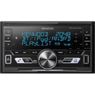 Radioodtwarzacz KENWOOD DPX-M3100BT-20