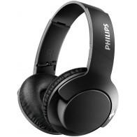 Słuchawki bezprzewodowe PHILIPS Bass+ Czarny-20