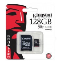 Karta pamięci KINGSTON 128GB micro SDXC-20