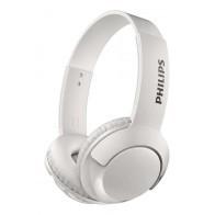 Słuchawki bezprzewodowe PHILIPS SHB3075WT Biały-20