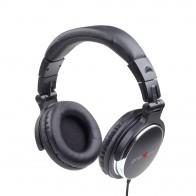 Słuchawki GEMBIRD Montreal Czarny MHP-YUL-BK-20