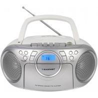 Radioodtwarzacz z CD BLAUPUNKT BB16WH-20