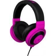 Słuchawki RAZER Kraken Mobile Purpurowy RZ04-01400500-R3M1-20