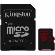 Karta pamięci KINGSTON SDCA3/128GB-20