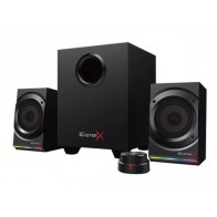 Głośniki CREATIVE Sound Blaster X Kratos S5 2.1-20