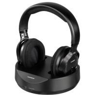 Słuchawki bezprzewodowe THOMSON WHP 3001 Czarny-20