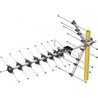 Antena Sencor SDA 610-20