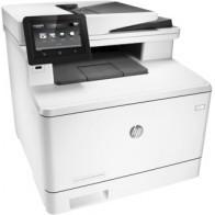 Urządzenie wielofunkcyjne laserowe HP Color LaserJet Pro M477fnw-20