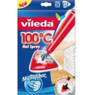 Wkłady wymienne do mopów VILEDA Wkład do mopa parowego-20