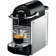 Ekspres na kapsułki DE LONGHI Nespresso Pixie EN 125.S-20