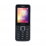 Smartfon MYPHONE 6310 Czarny-20