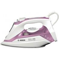 Żelazko Bosch Sensixx TDA702821I Biała/Różowa-20