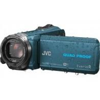 Kamera JVC GZ-RX645 Niebieski-20