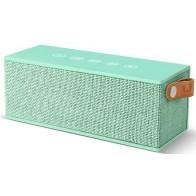 Głośniki bezprzewodowe FRESH ''N REBEL Rockbox brick fabriq edition Miętowy-20