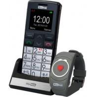 Telefon komórkowy MAXCOM MM715 BB SOS-20