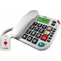 Telefon komórkowy MAXCOM KXT 481 SOS-20