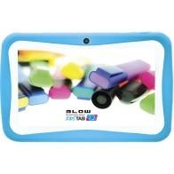 Tablet BLOW Kids TAB 7.2 Quad Niebieski + Etui-20